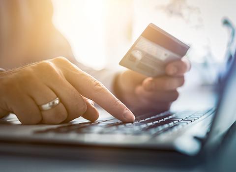 Online Zahlungsverkehr